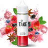 Příchuť ProVape Take Mist V2 Shake and Vape 20ml Red As Star
