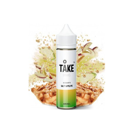 Příchuť ProVape Take Mist V2 Shake and Vape 20ml Salty Apple Pie