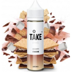 Příchuť ProVape Take Mist V2 Shake and Vape 20ml S'More Me