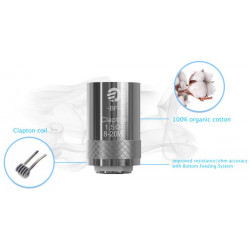 aSpire CE5-S BDC Clearomizer 1,8ohm 1,8ml Pink