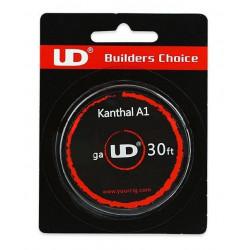 UD Kanthal odporový drát 26GA 0,4mm 9m
